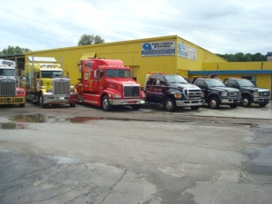 Pinellas County Towing & Recovery